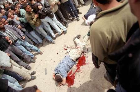 lynching definition - photo #29