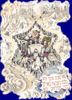 Brief History of Israel and the Jewish People