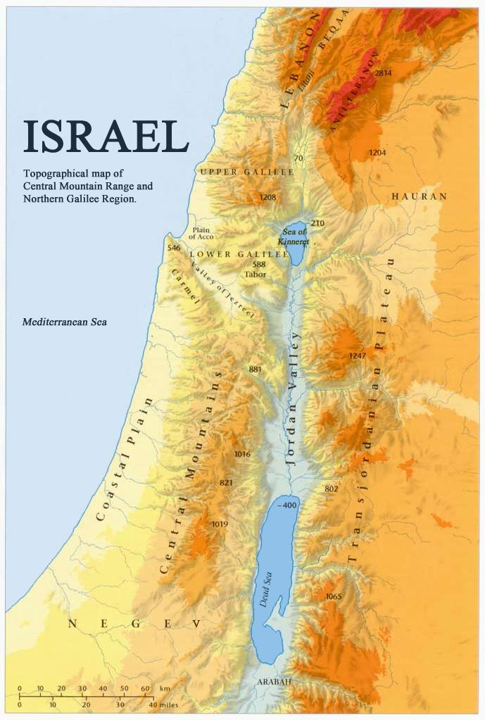 Map of Israel Red Sea Jordan River Map Of Mediterranean on sea of galilee map jordan river, egypt map jordan river, asia map jordan river, middle east map jordan river, israel map jordan river,